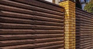 Забор жалюзи Симферополь цена от 3197 руб.