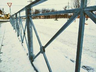 Металлический забор Симферополь цена от 1439 руб.