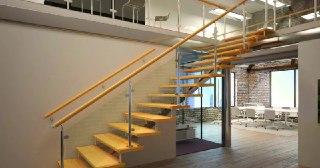 Установка ограждений лестниц Симферополь цена от 2025 руб.