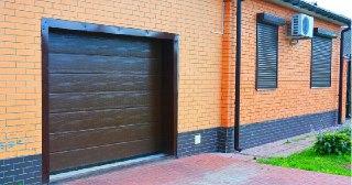 Ворота Doorhan Симферополь цена от 62859 руб.